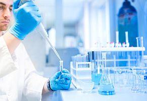 Gyógyszergyártás, vegyészet