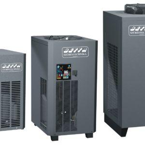 Sűrített levegő kezelés
