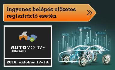 Mimiko - Automotive - Hungary Kiállítás